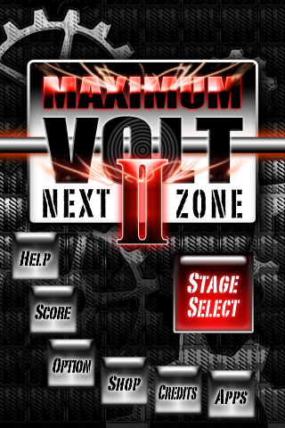 Screenshot MAXIMUM VOLT &#8545; NEXT ZONE